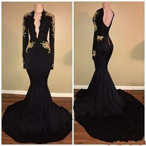 Prom dress Mermaid dress Cocktail dress